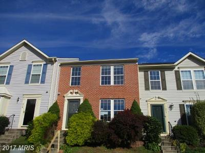 Harford Townhouse For Sale: 913 Felicia Court