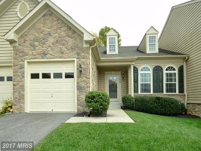 Bel Air Townhouse For Sale: 509 Sylview Court