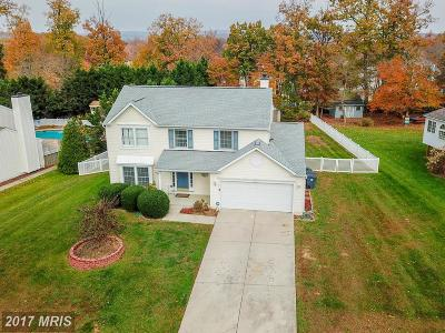 Abingdon Single Family Home For Sale: 3709 Swift Run Court