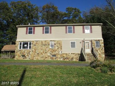 Darlington, Jarrettsville, Pylesville, Street, White Hall, Whiteford Single Family Home For Sale: 2 Constitution Road