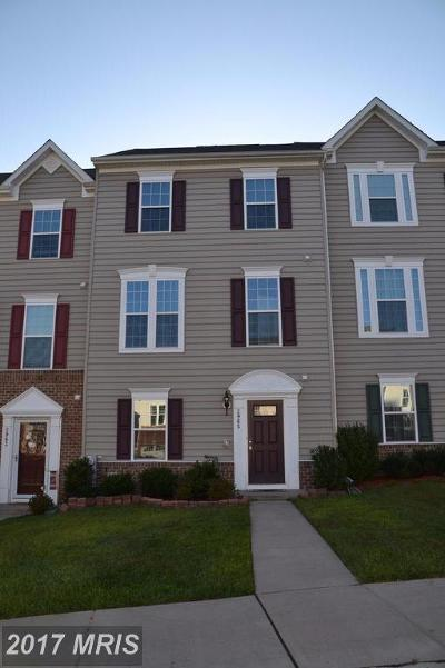 Harford Rental For Rent: 2965 Galloway Place