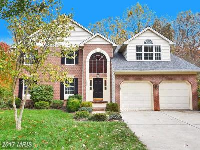 Harford, Harford County Single Family Home For Sale: 2009 Royal Fern Court