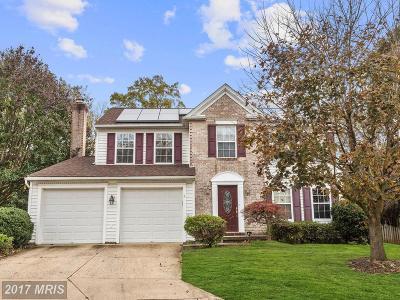 Bel Air Single Family Home For Sale: 922 Shephard Court