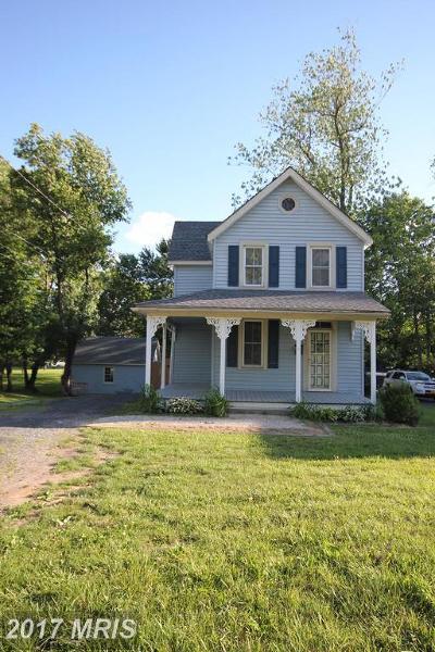 Harford Rental For Rent: 662 Bel Air Avenue W