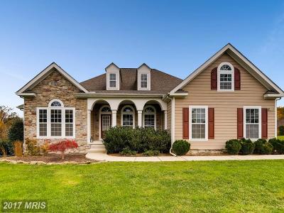 Joppa Single Family Home For Sale: 836 Ripple Stream Court