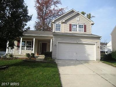Edgewood Single Family Home For Sale: 322 Sky Blue Court