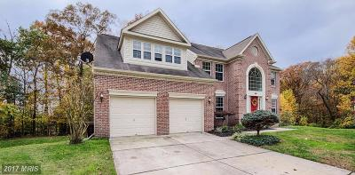 Bel Air Single Family Home For Sale: 1400 Brierhill Estates Drive
