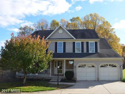 Bel Air Single Family Home For Sale: 1223 Hickory Brook Court
