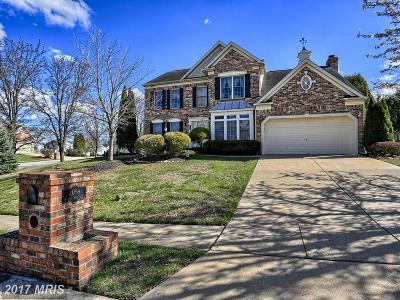 Abingdon Single Family Home For Sale: 2059 Knotty Pine Drive