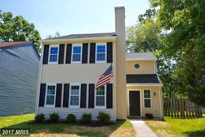 Edgewood Single Family Home For Sale: 136 Laburnum Road