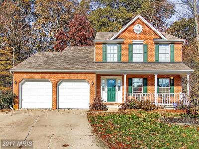 Harford, Harford County Single Family Home For Sale: 3517 Sandpiper Court