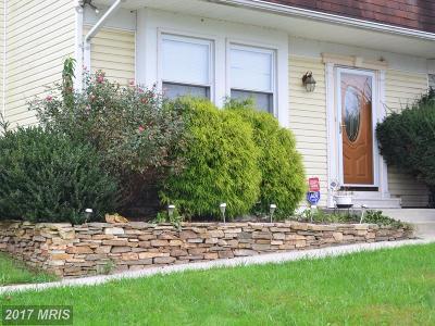 Joppa Condo For Sale: 315 Chimney Oak Drive