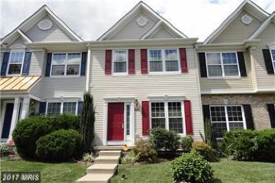 Edgewood Townhouse For Sale: 1708 Waltman Road