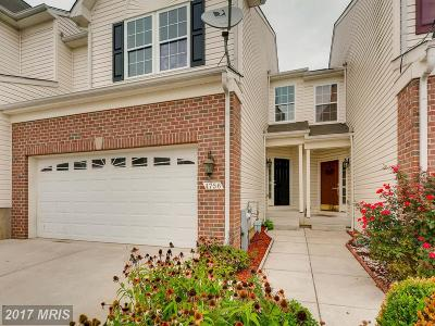 Aberdeen Condo For Sale: 4756 Witchhazel Way
