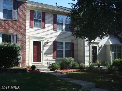Harford Rental For Rent: 3178 Hidden Ridge Terrace