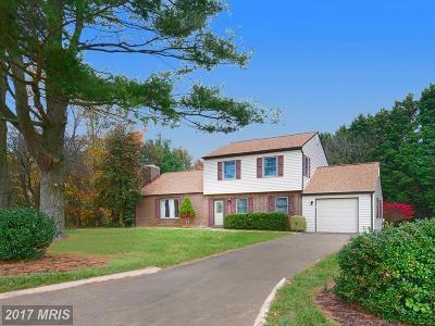 Havre De Grace Single Family Home For Sale: 3844 York Drive