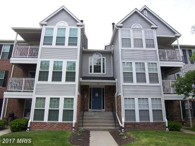 Harford Rental For Rent: 902 Swallow Crest Court #902