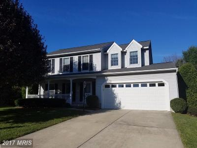 Bel Air Single Family Home For Sale: 905 Hedgerow Court