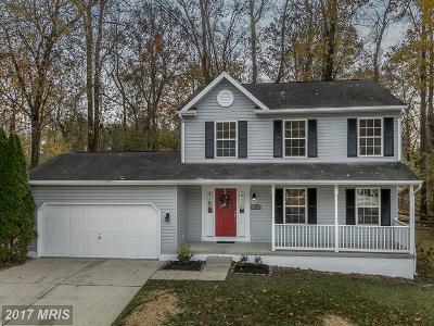 Aberdeen Single Family Home For Sale: 17 Poplar Grove Avenue