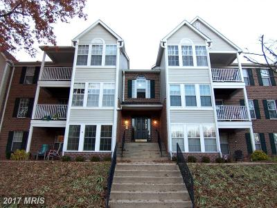 Abingdon Condo For Sale: 3102 Cardinal Way #J