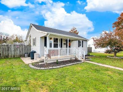 Aberdeen Single Family Home For Sale: 34 Mitchell Avenue