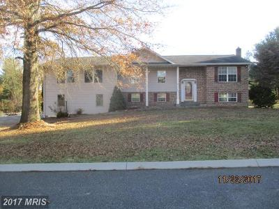Harford Single Family Home For Sale: 1423 Wabash Drive