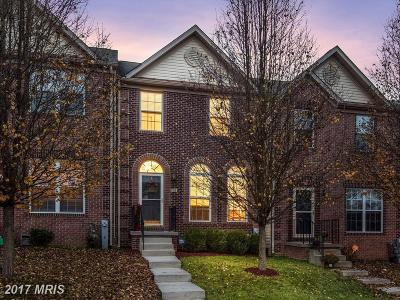 Monmouth Meadows, Monmouth Meadowsmonmouth Meadows Townhouse For Sale: 580 Callander Way
