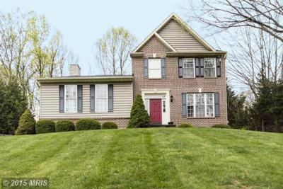 Single Family Home Sold: 1203 Tollgate Road