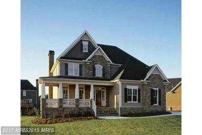 Fallston Single Family Home For Sale: 2431 Baldwin Mill Road
