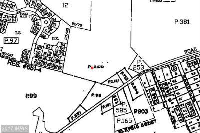 Harford Farm For Sale: 830 Gilbert Road