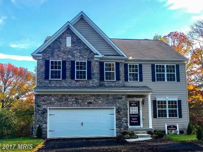 Abingdon Single Family Home For Sale: 3778 Smiths Landing Court