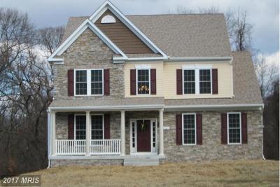 Jarrettsville Single Family Home For Sale: 1707 Jarrettsville Road