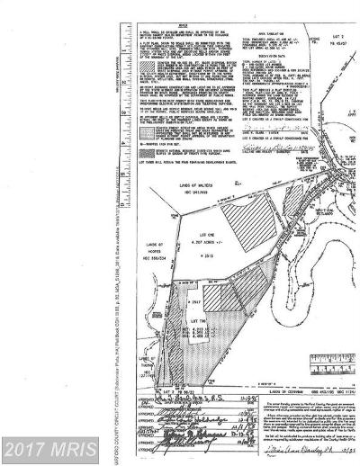 forest hill Residential Lots & Land For Sale: 2515 Hoopes Road