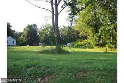 Darlington Residential Lots & Land For Sale: 4213 Conowingo Road
