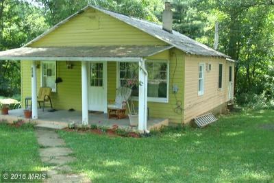 Aberdeen Single Family Home For Sale: 301 Northeast Road