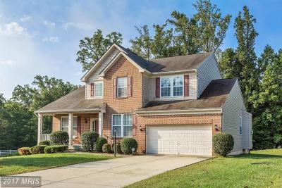 Bel Air Single Family Home For Sale: 1306 Forest Oak Court