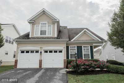 Havre De Grace Single Family Home For Sale: 207 Smarty Jones Terrace
