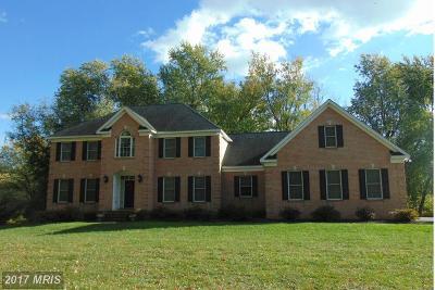Baldwin Single Family Home For Sale: 2804 Glen Keld Court