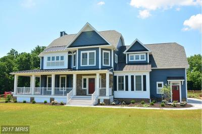 Churchville Single Family Home For Sale: 2946 Rolling Green Drive