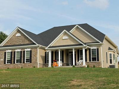 Jarrettsville Single Family Home For Sale: 1707 Jarrettsville