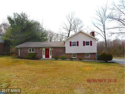 Edgewood Single Family Home For Sale: 912 Edgewood Road