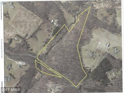 forest hill Residential Lots & Land For Sale: 1850 Pleasantville Road