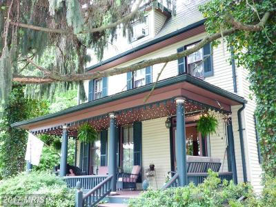 Darlington Single Family Home For Sale: 1114 Main Street