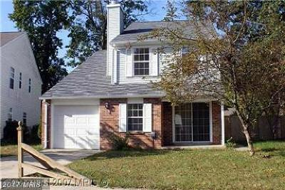 Edgewood Single Family Home For Sale: 465 Winterberry Drive