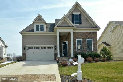 Harvre De Grace, Havre De Grace Single Family Home For Sale: 517 Risen Star Court