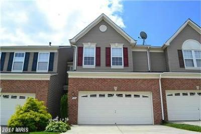 Townhouse For Sale: 202 Golden Eagle Way