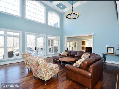 Fallston Single Family Home For Sale: 2011 Durham Road