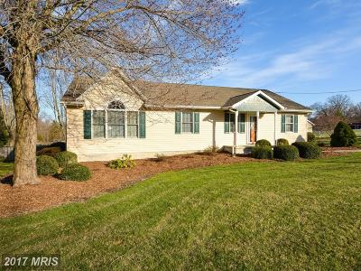 Farm For Sale: 2109 Thomas Run Road
