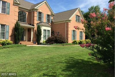 Forest Hill Single Family Home For Sale: 2612 Rocks Road
