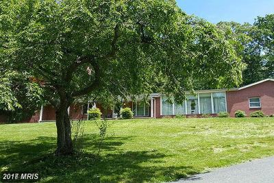 Monkton Single Family Home For Sale: 3117 Jarrettsville Pike